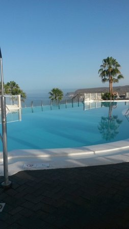 ClubHotel Riu Vistamar: Top pool