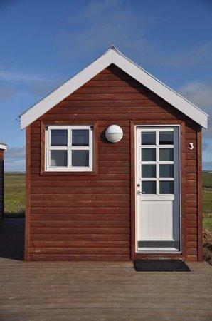 Vatnsholt: Cottage