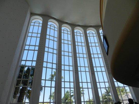 Hotel Laico Hammamet : hall de l'hotel