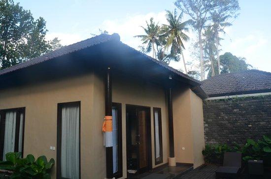 Ubud Raya Resort: Villa n°9