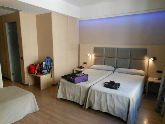 Hotel Barcelona House: room 503