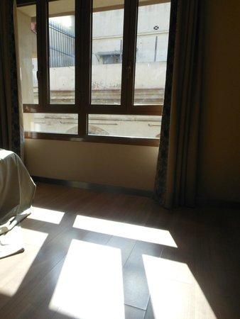 Hotel Barcelona House: sunny afternoons
