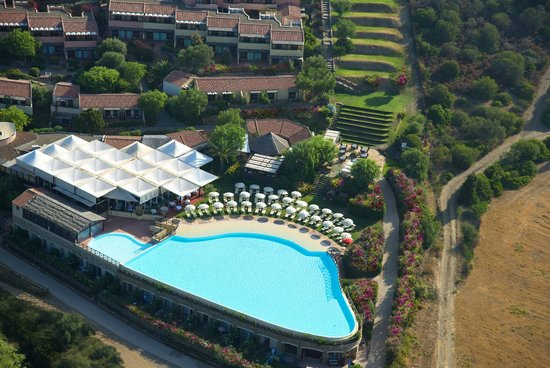 Photo of Club Valtur Parco Torre Chia