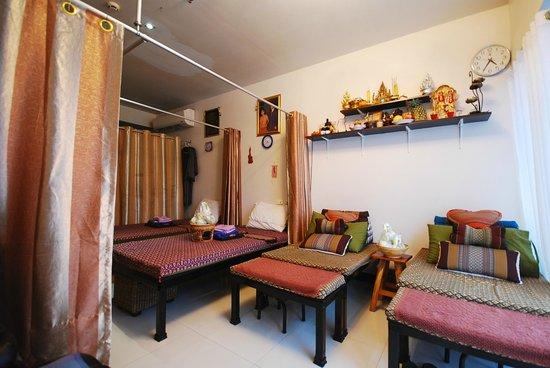 Chaydon Bangkok: Spa & Massage