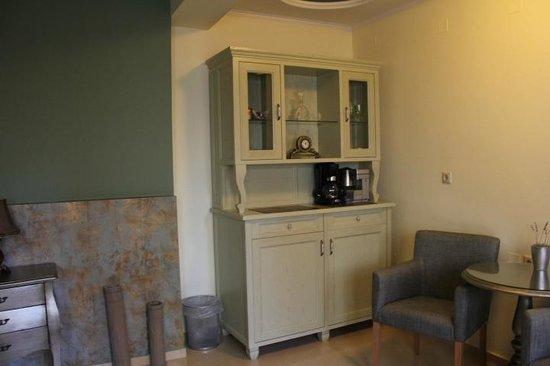 Casa Moazzo Suites & Apartments: Номер