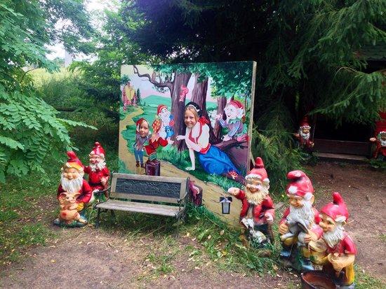 Sowa - Garden of Tales