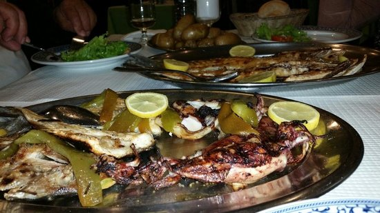 Restaurante o Leme Matosinhos