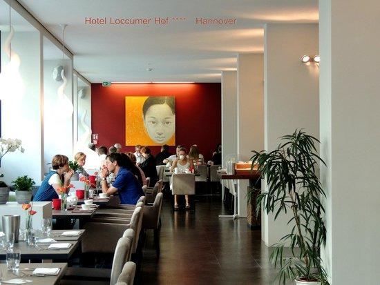 Hotel Loccumer Hof - Bild von Hotel Loccumer Hof, Hannover ...