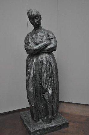 Groeningemuseum: Soucis Domestiques