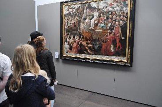 Groeningemuseum: Musée Groeninge