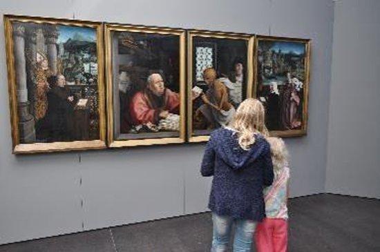 Groeningemuseum: Jan Provoost