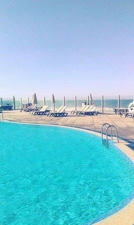 Kn Hotel Arenas Del Mar Beach & Spa: Pool
