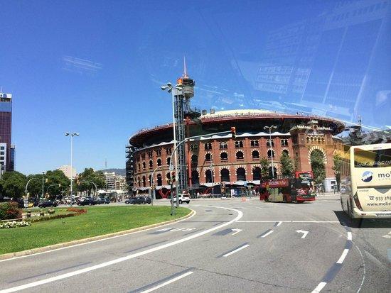 Spanish Trails by Alba Programas : City