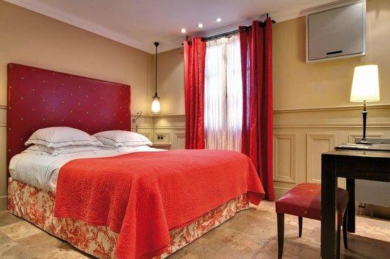 Hotel du Chateau : Classique