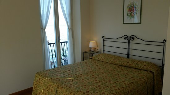 Hotel Belvedere : Vista da Favola