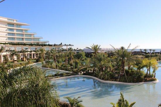 Maxx Royal Belek Golf Resort: Территория