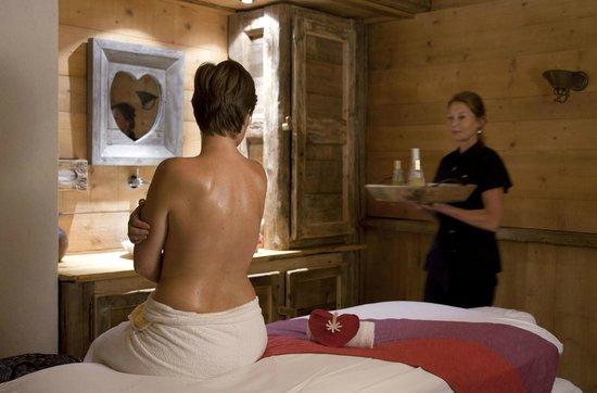salon de massage nuru Haute-Savoie