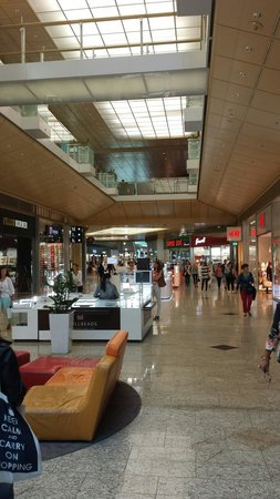 ce5d10d036 Aupark Shopping Center (Bratislava) - 2019 All You Need to Know BEFORE You  Go (with Photos) - TripAdvisor