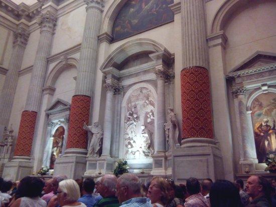 Interpreti Veneziani : San Vidal