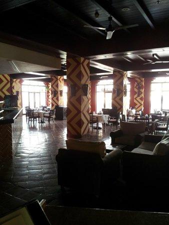 Sharm Dreams Resort : рест
