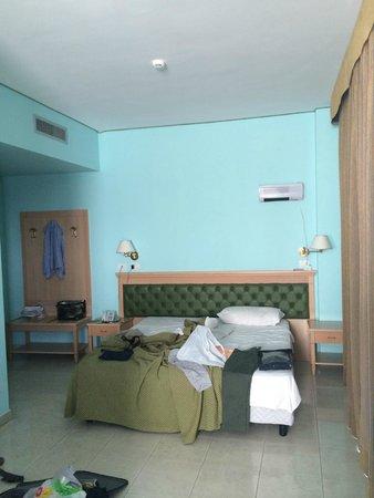 Yacht Marina Hotel: Junior Suite