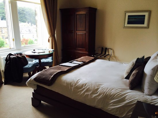 Victoria Square Guest House: Room 2