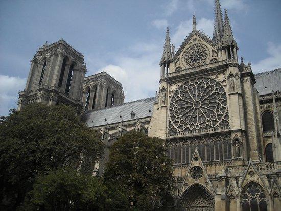 Notre-Dame de Paris: Notre-Dame