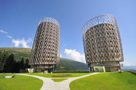 Falkensteiner Premium Apartments edel:weiss