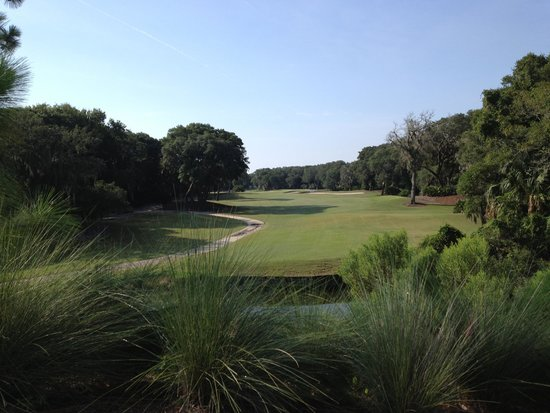 Amelia Island Plantation - Long Point Golf Course