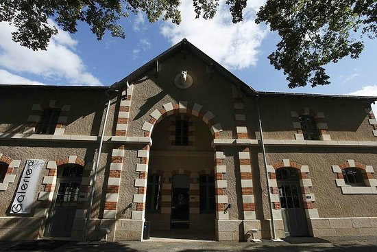 Hostellerie Chateau de la Barbiniere : Maison du cheval