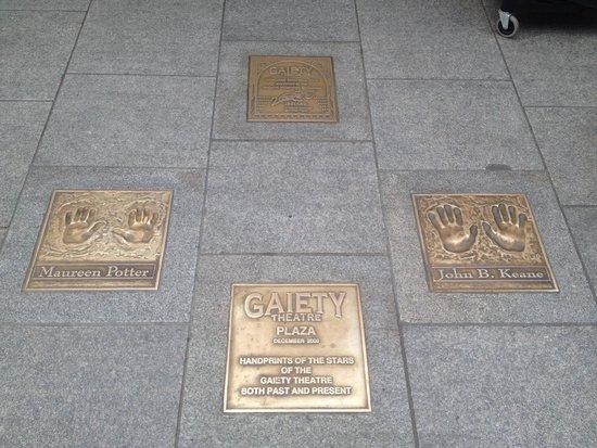 Gaiety Theatre: ⭐️