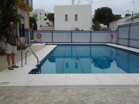 Photo of Hotel Paraiso Playa Isla Cristina