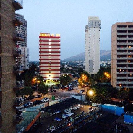 MedPlaya Hotel Rio Park: View from hotel
