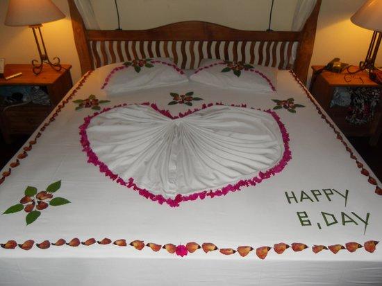 Filitheyo Island Resort: My birthday treat