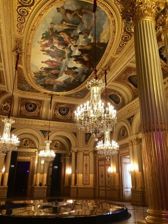 Grand Théâtre : Gorgeous