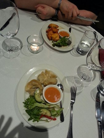 Nepalese Restaurant Aberfoyle Park