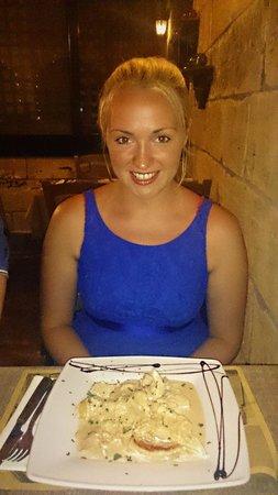 D`Bar Cafe Restaurant : Chicken Cognac at D Bar
