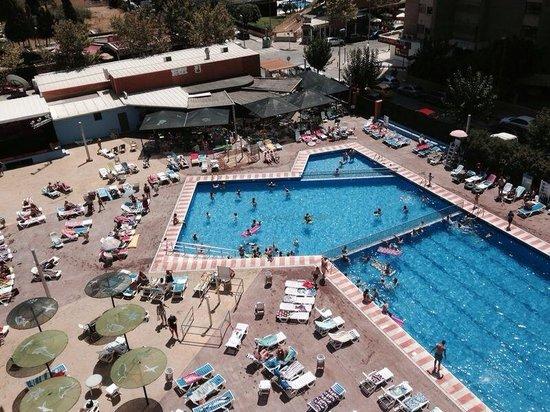 MedPlaya Hotel Rio Park: Pool