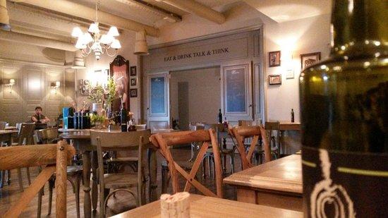 Restavracija Puccini