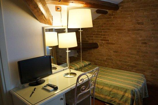 Villa Casanova: Our room