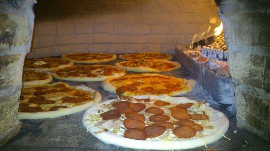 Pizzeria Matteo: matteo