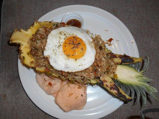 AVANI Kalutara Resort : My Lunch m Nasigurang