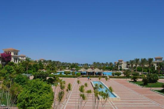Jaz Mirabel Beach: 7