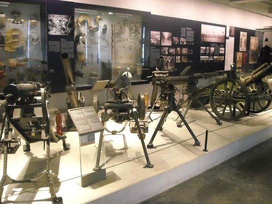 Musée de l'Armée: Museo de la Armada