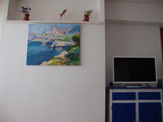 Sureda Apartments: Apartment