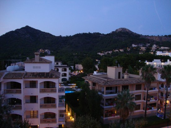 Sureda Apartments: View