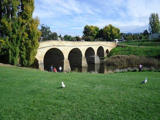Richmond Bridge : Bridge