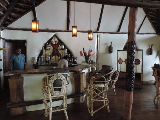 Karama Lodge & Spa : Бар