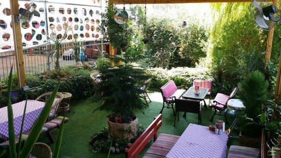 Eminaga Garden Center Cafe
