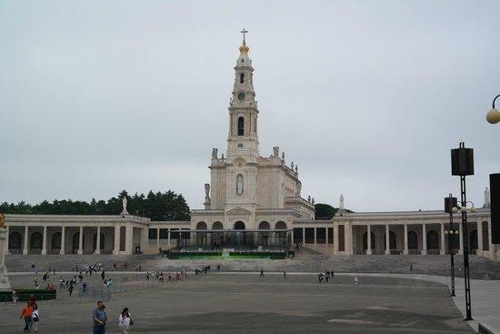 Basilica de Nossa Senhora de Fatima: Fatima